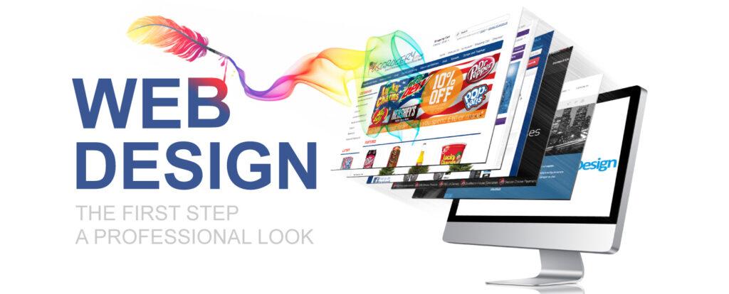 Web Design Services, Sydney, Cape Breton, Nova Scotia